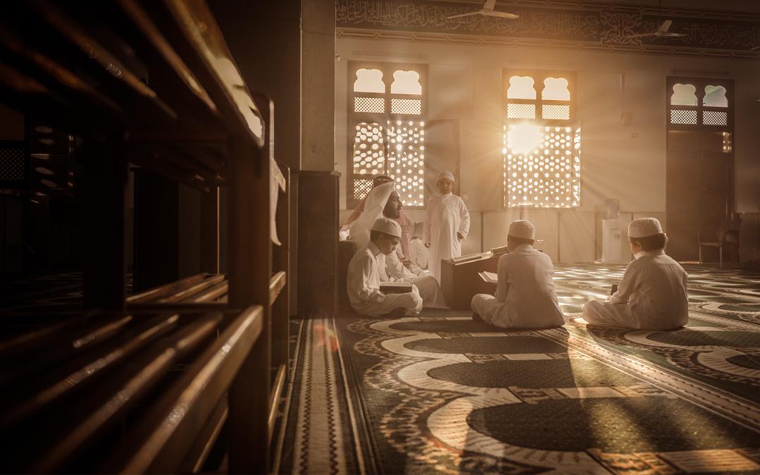 سهم القرآن